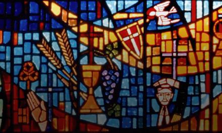 Celebrazione dei sacramenti nell'anno 2018