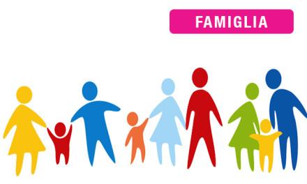 Prossimi incontri gruppo famiglie