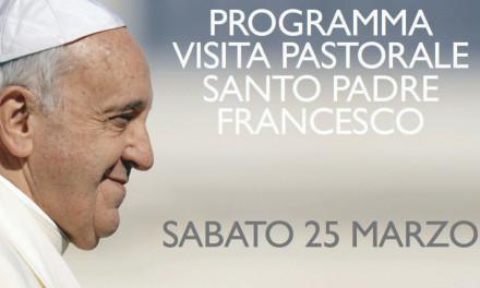 Periferia, Duomo, carcere, Messa al Parco e San Siro: la «giornata intensissima» del Papa a Milano
