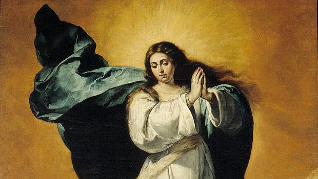 Immacolata Concezione della B. V. Maria