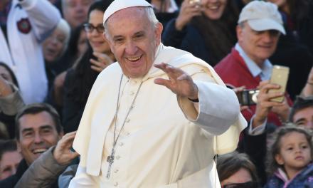 Papa Francesco visita Milano e le terre ambrosiane