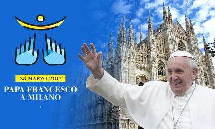 Papa Francesco a Milano: diretta radio, tv e streaming online
