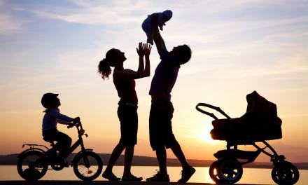 Famiglia: vivi, testimonia, celebra la tua fede