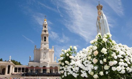Centenario di Fatima, la Madonna pellegrina in Duomo