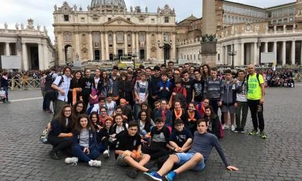 Il Papa ai preadolescenti ambrosiani: «Vivete in pienezza il mistero pasquale»