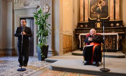 Preghiamo per il nuovo Arcivescovo
