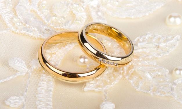 Note importati sul matrimonio cristiano