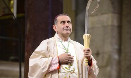 Mons Mario Delpini nuovo Arcivescovo di Milano