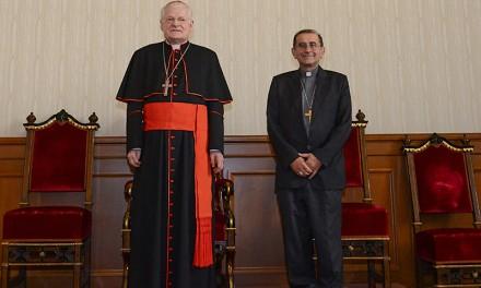Delpini: «Aiutatemi in questo compito. Riscopriamo insieme la gioia di una Chiesa semplice e lieta»
