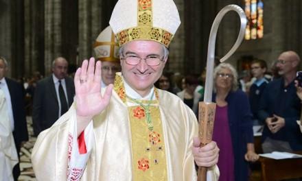 Mons. Pierantonio Tremolada nuovo vescovo di Brescia