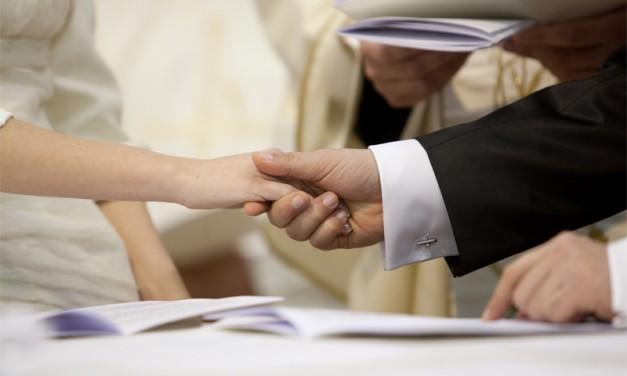 Direttorio per l'uso del nuovo rito del matrimonio