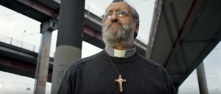 Una giornata con Padre Claudio