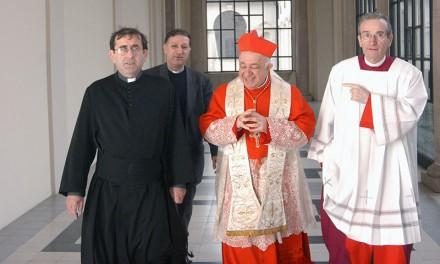 Delpini: «Il cardinale Tettamanzi è stato rifermento per tutti grazie alla sua capacità di empatia con la gente»