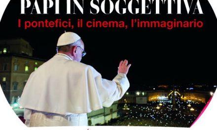 I Papi e il cinema, una mostra alla Triennale