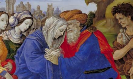 Celebrazione in Duomo con i Nonni