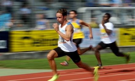 Celebrazione in Duomo con gli sportivi