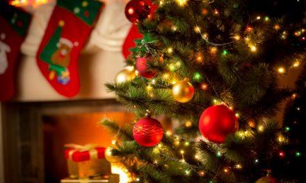 Mostra natalizia creatività