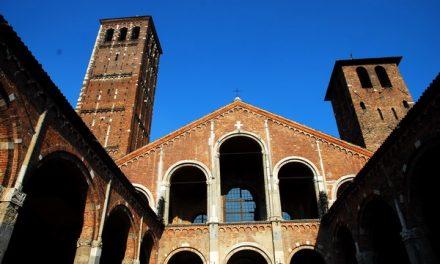«Chiesa dalle genti»: apertura del Sinodo minore