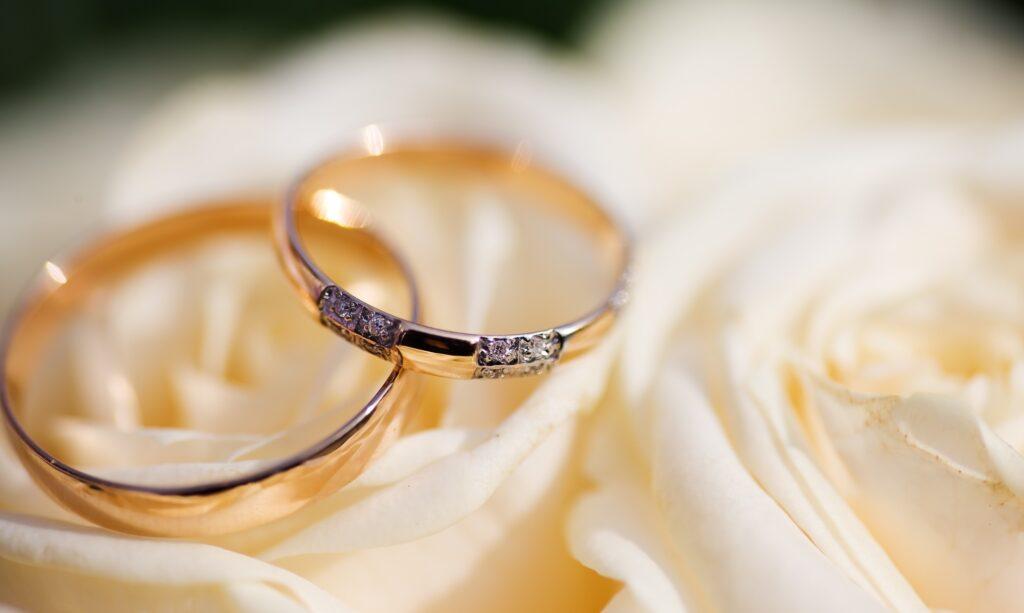 Note importanti sul matrimonio cristiano