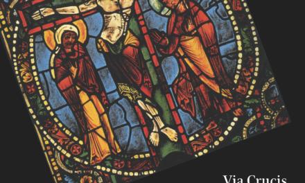 Il sussidio per la Via Crucis guarda al Sinodo minore
