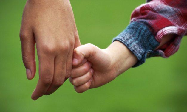 Affido familiare: tre incontri per saperne di più