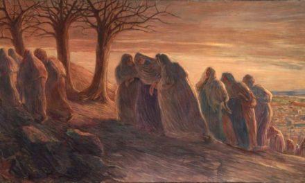 La Passione secondo Previati al Museo Diocesano