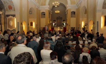 L'Amen finale sigilla la partecipazione dei fedeli al rito