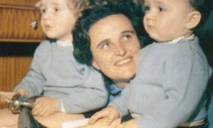 Gianna Beretta Molla, donna, mamma e santa