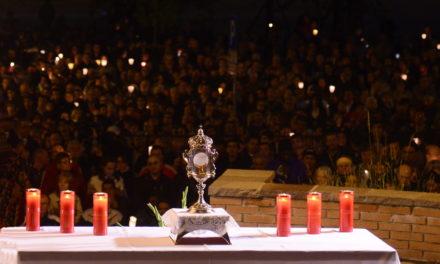 La celebrazione diocesana del Corpus Domini