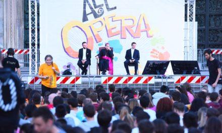 La festa dell'oratorio estivo 2018: 6000 animatori in piazza Duomo