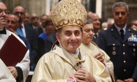 Delpini Arcivescovo da un anno
