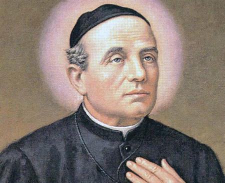 La nuova immagine di San Luigi Guanella