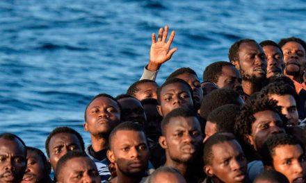 Migranti, inquietudine e disagio
