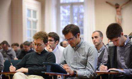 """Seminario, una presenza che è """"provocazione"""" per tutti i giovani"""