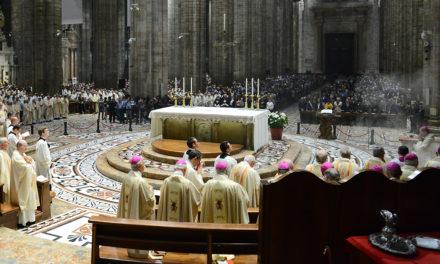 La Chiesa ambrosiana in cammino verso gli altri