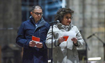 """Gruppi d'ascolto in comunione """"mediatica"""" sotto la guida dell'Arcivescovo"""