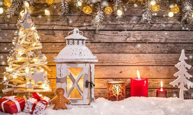 Creatività: idee regalo e addobbi natalizi esclusivi