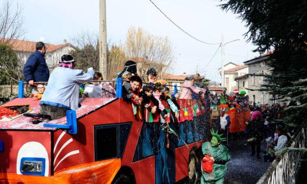 Carnevale Luraghese 2020