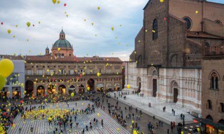 Notte bianca della fede, gli adolescenti a Bologna