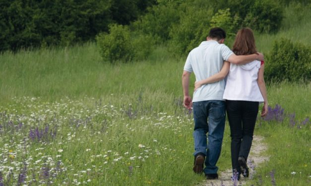 Fidanzati: giornata di spiritualità a Mozzate
