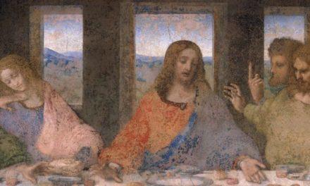 """L'eredità """"ambrosiana"""" di Leonardo da Vinci"""