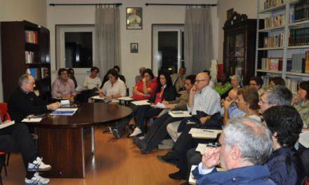 Verso il rinnovo dei Consigli di Comunità pastorale e parrocchiali