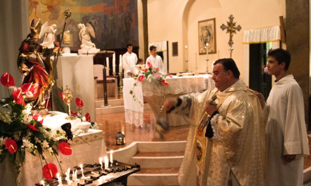 Festa Patronale di Sant'Abbondio