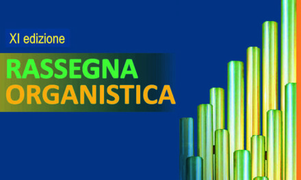 Rassegna Organistica 2019