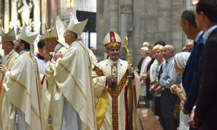 L'eredità e il vero frutto degli Arcivescovi di Milano scomparsi: la nostra Chiesa