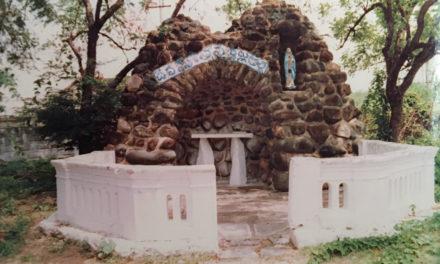 La testimonianza di Padre Ranjith nei luoghi di missione in India