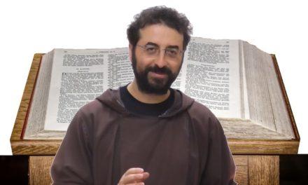 Verso la Missione Popolare con Padre Attilio