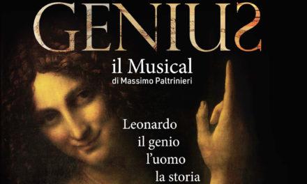 Genius. Il Musical