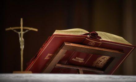 Verso la seconda edizione del Messale ambrosiano