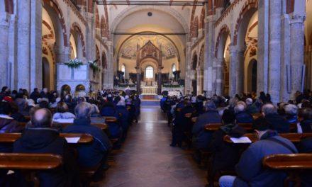 Chiesa in uscita, l'Arcivescovo incontra laici, clero e consacrati